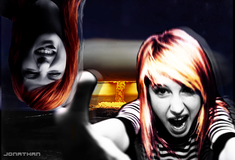 wallpaper hayley williams by jonathanakolatronic d4j64ts Celebrity Brittany Murphy Smoking Sobranie Cocktail Cigarette