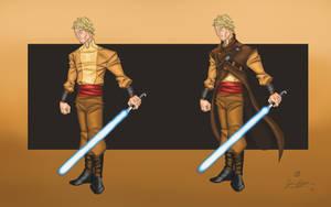 Star Wars Episode VII Concept Art by 8comicbookman8