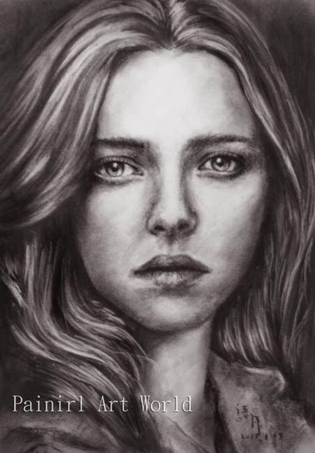 Les Miserables - Amanda Seyfried by Painirl