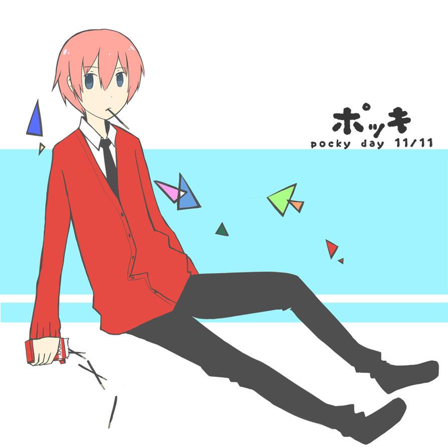 11 11 by yuikashi