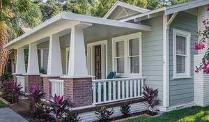 Custom home builders in Tampa, Florida
