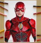 The Flash | Ezra Miller