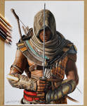 Bayek of Siwa - Assassin's Creed Origins