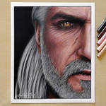 Geralt (The Witcher 3)