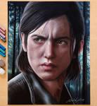 Ellie (The Last of Us 2)