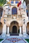 Portals of Cuitadella #08