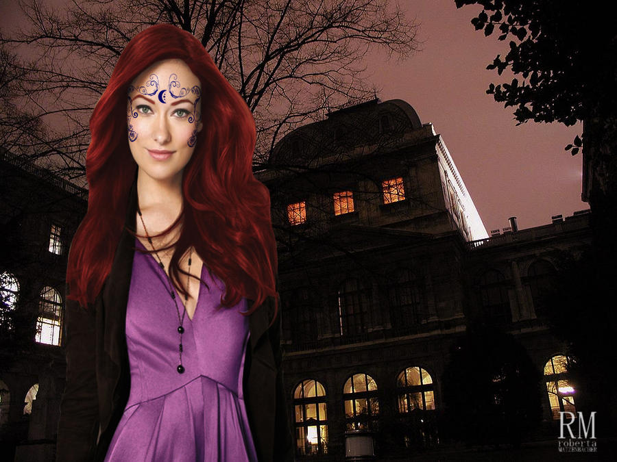 Neferet house of night by robertamatzenbacher on deviantart for Housse of night