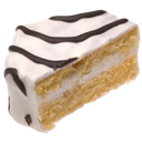 One Of 500 Zebra Cakes by The-Sheamus-MLP