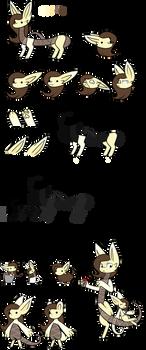 Sheagon Ultimate Ref