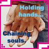 Hands + Souls by Kindred-Spirit