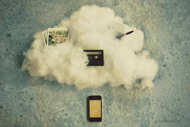 backup to the cloud