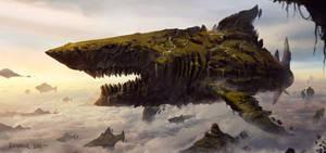 Shark Isle