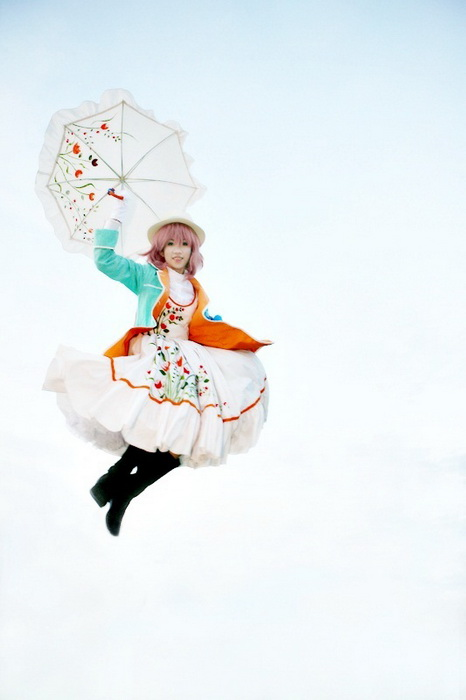 KOBATO - From somewhere in the sky by vana-chan