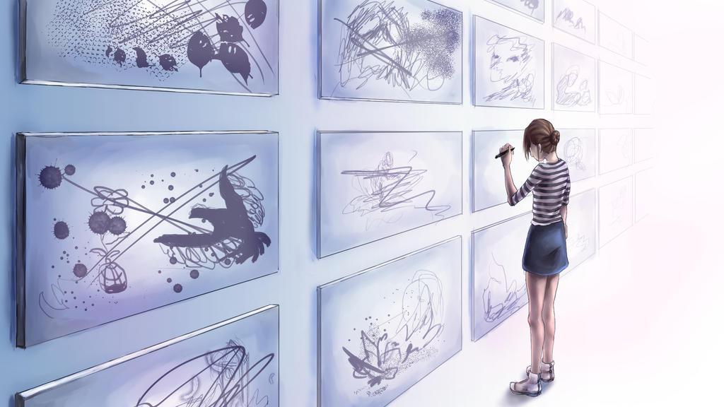 new canvas - new failure by Calla-chan