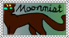 Moonmist Stamp by TheScandalizedFerret