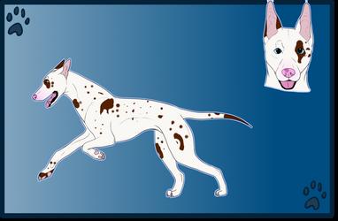 Dog Adopt Points sale by LonewolfKumniver