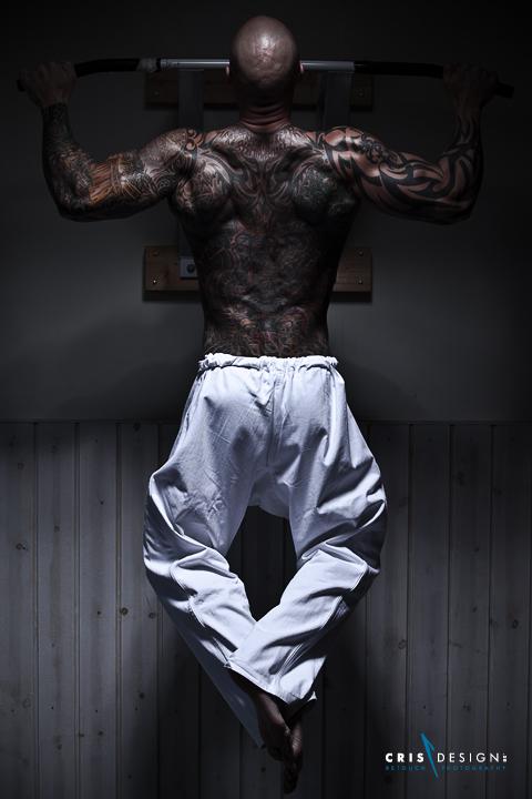 Cris-Design-Fighter-Judo3 by CrisDesignPhotograph