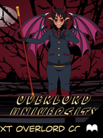 Overlord University by bow2me234