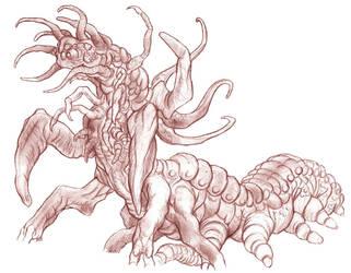 Archon by thomastapir