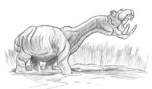 Hippopotopod