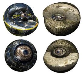Half Shells