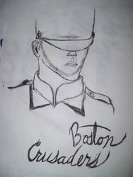 Boston Crusaders by bandchikXS