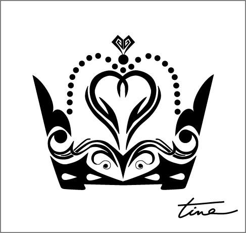 Princess Crown by Kunisma Princess Crown Drawing Tattoo