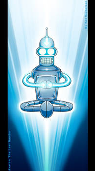 Avatar: The Last Bender