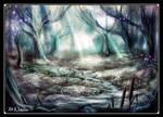 Enchanted Hush