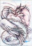 Araniel's Dragons