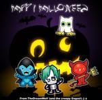 Gogo Crazy Halloween