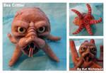 Sea Critter Mini Sculpt