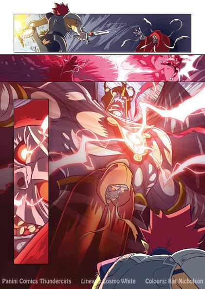 ThunderCats 4 Page 6 cols by Kat-Nicholson