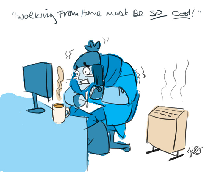 warm up needed! by Kat-Nicholson