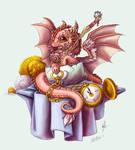 Lil Dragon Collab