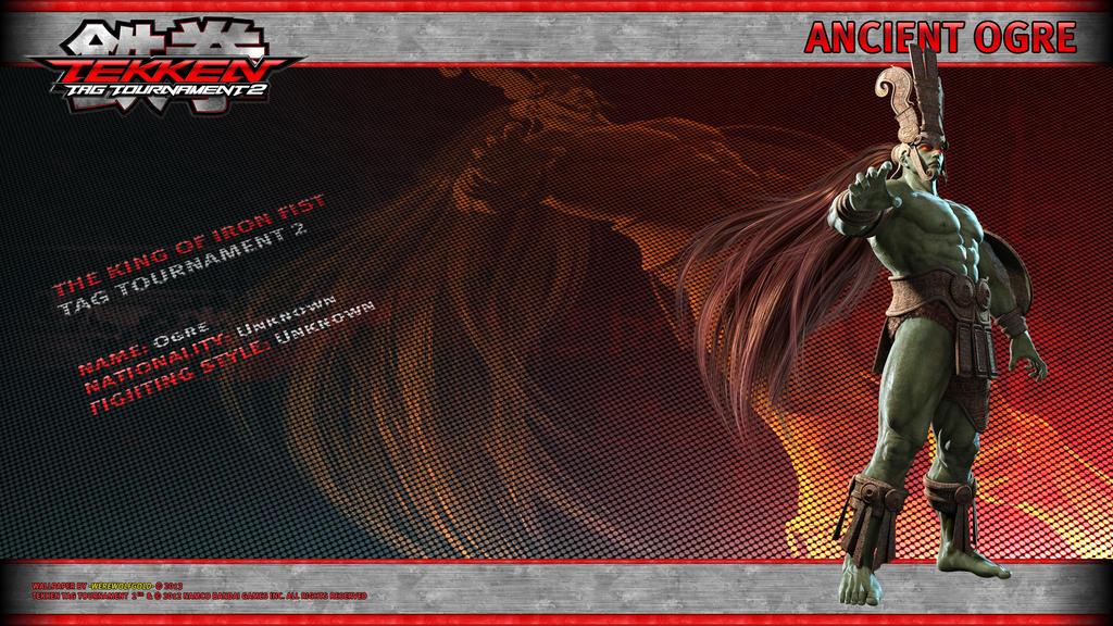 ancient werewolf wallpaper - photo #38