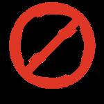 Stop Racism Icon 2