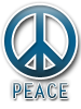 Peace icon by Sed-rah