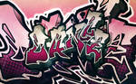 Dance Graffiti Widescreen