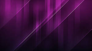 Purple Lights Widescreen