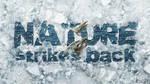 NATURE strikes back 3.0 by Sed-rah