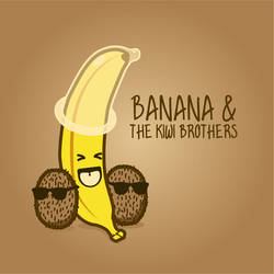 Banana and the Kiwi Brothers