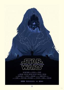 STAR WARS Poster - Emperor