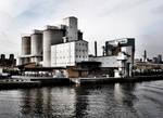 Industrial romance II by M-Willander