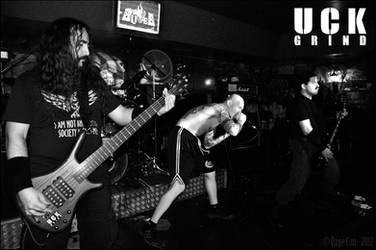 UCK Grind - III