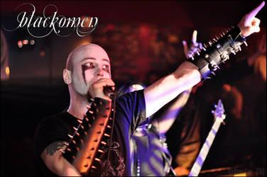 Black Omen - I