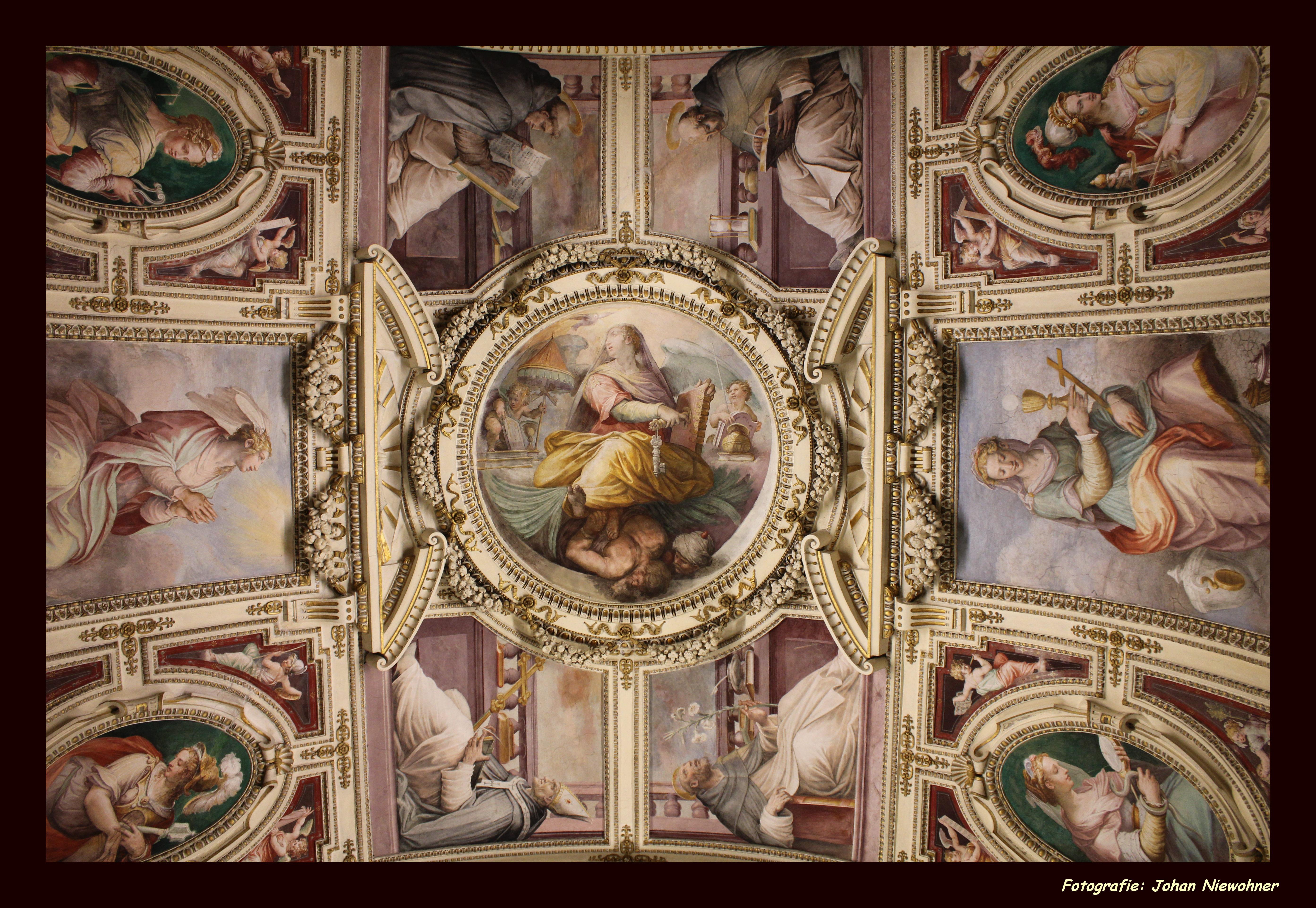 Ceiling 4 By Jochniew On Deviantart