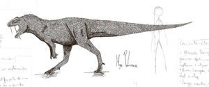 Piatnitzyksaurus
