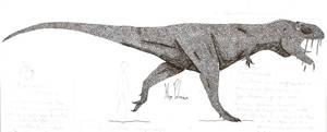 Mapusaurus rosae