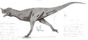 Picnonemosaurus nevesi